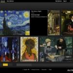 Googleが提供する感動のヴァーチャル・アート体験『Google Art Project』を体験して!