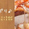 『森山ナポリ』本格的な釜焼きピザ こんな冷凍食品があったとは!