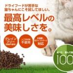 世界中の愛猫家から支持される、イギリス産キャットフード。「カナガンキャットフード」