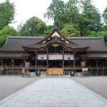 大神神社(おおみわじんじゃ) 大和国一宮・奈良県桜井市三輪