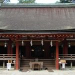 石上神宮(いそのかみじんぐう)・奈良県天理市布留町