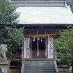 草薙神社(くさなぎじんじゃ)・静岡県静岡市清水区草薙