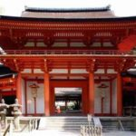 春日大社(かすがたいしゃ)世界遺産・奈良県奈良市