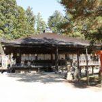 高野山 壇上伽藍 御影堂(みえどう)・世界遺産