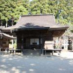 高野山 壇上伽藍 准胝堂(じゅんていどう)・世界遺産