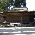 高野山 壇上伽藍 不動堂(ふどうどう)・世界遺産