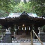二宮神社(にのみやじんじゃ) おんな城主 直虎 ゆかりの地