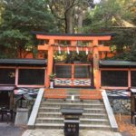 高野山 壇上伽藍 御社(みやしろ)・世界遺産