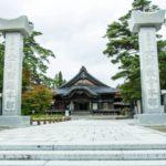 高野山 大師教会(だいしきょうかい)