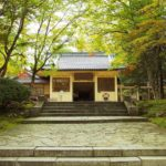 高野山 霊宝館(れいほうかん)