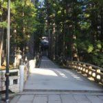 高野山 奥の院(おくのいん)・世界遺産