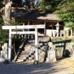 大山祇神社(おおやまずみじんじゃ)・三重県鳥羽市鳥羽