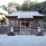 蜂前神社(はちさきじんじゃ) おんな城主 直虎 ゆかりの地