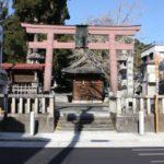 細江神社(ほそえじんじゃ)  おんな城主 直虎 ゆかりの地