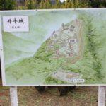 井平城(いだいらじょう) おんな城主 直虎 ゆかりの地