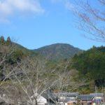 光明山(こうみょうさん) 標高540.3m 静岡県浜松市天竜区横川