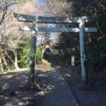 石巻神社 上の宮