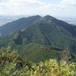 金剛山(1125m)こんごうさん