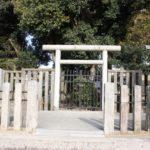 吉備姫王墓(きびひめのみこのはか)