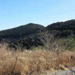観音山(578m) 浜松市引佐町