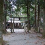 熱田神社 春野町 犬居 (犬居つなん曳)