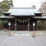 旭ヶ丘神社(あさひがおかじんじゃ) 天竜市二俣町城山鎮座