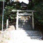 田畑 六所神社(たばた ろくしょじんじゃ)引佐町 田畑