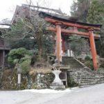 吉野山 吉野水分神社(よしのみくまりじんじゃ)世界遺産・奈良県吉野郡吉野町