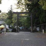 井伊谷宮(いいのやぐう) 静岡県浜松市北区井伊谷