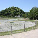 永福寺跡(ようふくじあと) 鎌倉