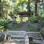 浄智寺(じょうちじ) 鎌倉五山第4位