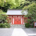 荏柄天神社(えがらてんじんじゃ) 神奈川県鎌倉市二階堂