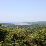 天園ハイキングコース(鎌倉アルプス) 神奈川県鎌倉市