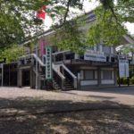 長篠城址史跡保存館 愛知県新城市