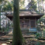 福成神社 (静岡県静岡市葵区)