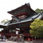 静岡浅間神社(しずおかせんげんじんじゃ) 静岡県静岡市葵区