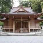 須山浅間神社(すやませんげんじんじゃ) 静岡県裾野市・世界遺産