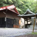 身延山 久遠寺 法明坊(お水屋)
