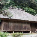 鈴木家住宅(静岡県浜松市北区引佐町)・国重要文化財