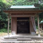 熊野神社(くまのじんじゃ)獅子ヶ鼻公園・静岡県磐田市大平