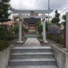 金山神社(かなやまじんじゃ)・静岡県磐田市中泉