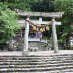 白川八幡神社(白川郷)世界遺産・岐阜県大野郡白川村