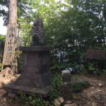 明神山(みょうじんさん)三ツ瀬明神山(1016m)・愛知県東栄町 新城市
