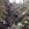 荒沢の滝(荒沢不動滝)愛知県新城市