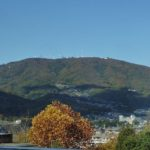 生駒山(642m)・奈良県生駒市・大阪府東大阪市