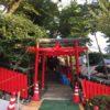 熊鷹神社(くまたかじんじゃ)・奈良県生駒市仲之町