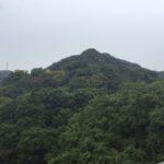 信貴山(しぎさん)標高437m・奈良県生駒郡平群町