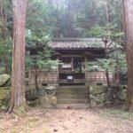 石上神社(いそのがみじんじゃ) 石上神宮 本宮・奈良県天理市石上町