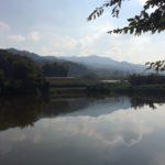 龍王山 (586m) 龍王山城跡・奈良県天理市