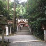 狹井坐大神荒魂神社・狭井神社 (さいじんじゃ) | 大神神社 摂社